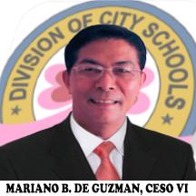 Schools Division Superintendent