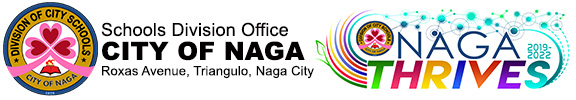 DepEd Naga Official Website